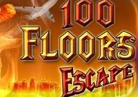прохождение 100 floors escape