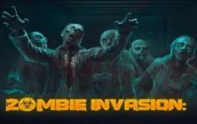 zombie invasion t virus прохождение