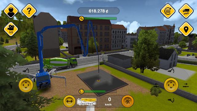 Construction simulator 2015 v1. 30 от 11. 11. 2015 скачать торрент.