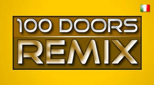 Прохождение 100 Doors Remix