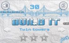 Прохождение Build It - Строительство нового поколения