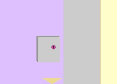 Прохождение Simple Escape Game