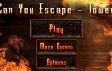 Полное прохождение Can You Escape - Tower