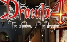 Полное прохождение Dracula 4