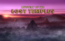 Полное прохождение Mystery of the Lost Temples