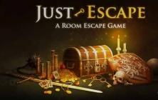 Прохождение игры Just Escape