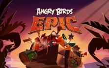 Полное прохождение Angry Birds Epic