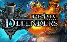 Полное прохождение Defenders