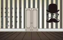 Полное прохождение Escape 50 Doors In One Hour