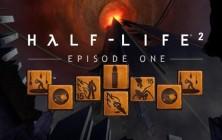 Полное прохождение Half-Life 2 на андроид
