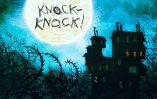 Полное прохождение Knock-Knock на андроид
