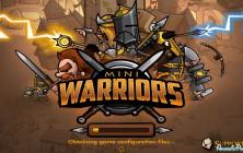 Полное прохождение Mini Warriors на андроид