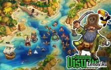 Полное прохождение Pirate Legends TD
