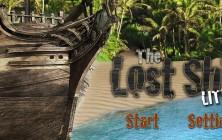 Полное прохождение The Lost Ship для андроид