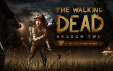 Полное прохождение The Walking Dead: Season Two