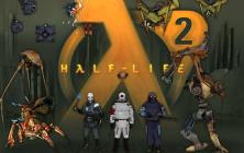 Полное прохождение half life 2 episode 2 на андроид