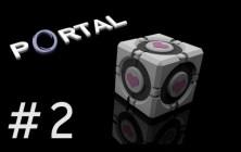Полное прохождение portal 2 глава 2 на андроид