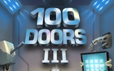 Прохождение игры 100 Doors 3 для андроид