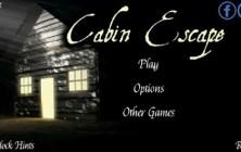 Прохождение игры Cabin Escape: Alice's Story на андроид