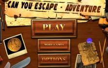 Прохождение игры Can You Escape Adventure андроид
