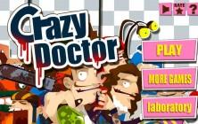 Прохождение игры Crazy Doctor - Ответы на все уровни