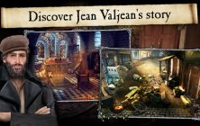 Прохождение игры Les Miserables - Jean Valjean