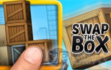 Прохождение игры Swap The Box USA на андроид