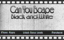 Can You Escape Black and White